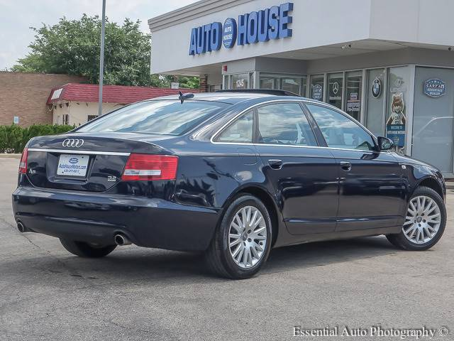 2006 Audi A6 for sale at Auto House Motors in Downers Grove IL