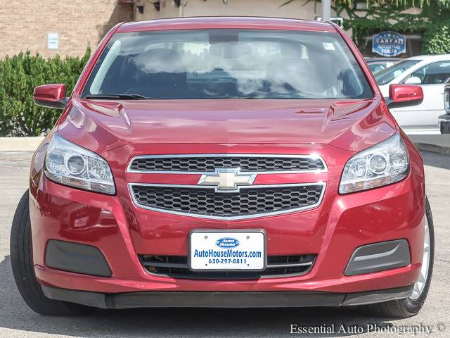 2013 Chevrolet Malibu for sale at Auto House Motors in Downers Grove IL