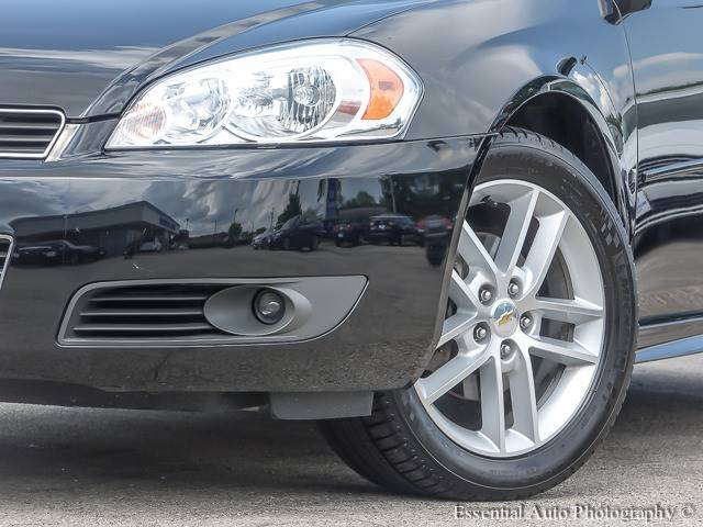 2010 Chevrolet Impala for sale at Auto House Motors in Downers Grove IL