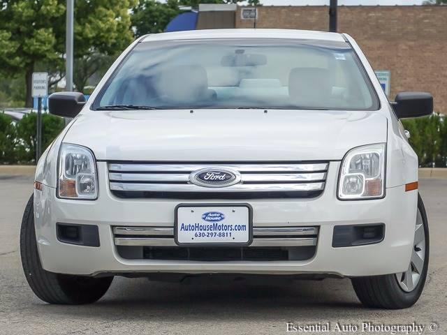2008 Ford Fusion for sale at Auto House Motors in Downers Grove IL