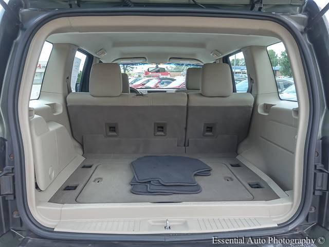 2008 Jeep Liberty for sale at Auto House Motors in Downers Grove IL