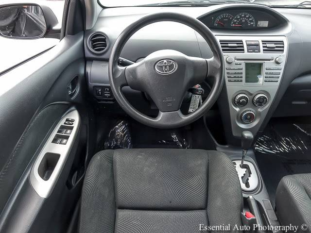 2009 Toyota Yaris for sale at Auto House Motors in Downers Grove IL