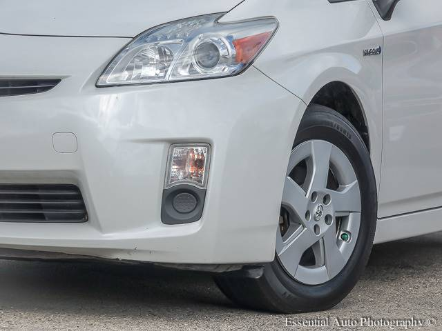 2010 Toyota Prius for sale at Auto House Motors in Downers Grove IL