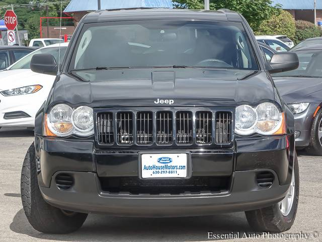 2008 Jeep Grand Cherokee for sale at Auto House Motors in Downers Grove IL