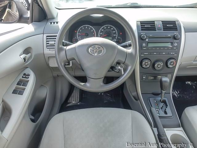 2009 Toyota Corolla for sale at Auto House Motors in Downers Grove IL