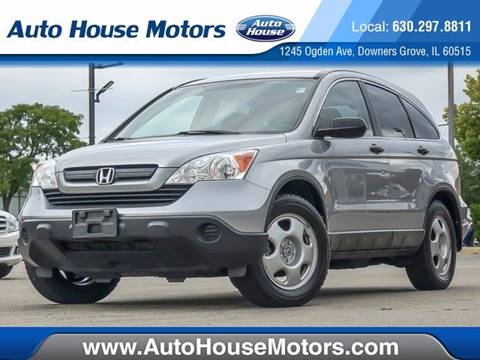 2007 Honda CR-V for sale in Downers Grove, IL