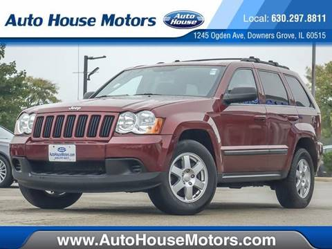 2009 Jeep Grand Cherokee for sale in Downers Grove, IL