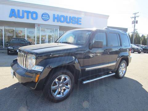2008 Jeep Liberty for sale in Downers Grove, IL