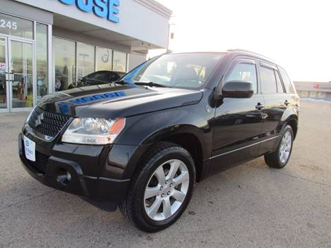 2012 Suzuki Grand Vitara for sale in Downers Grove, IL