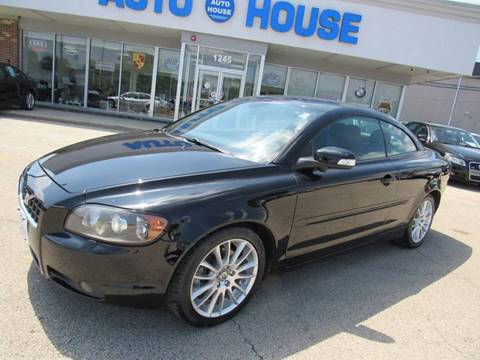 2008 Volvo C70 for sale in Downers Grove, IL