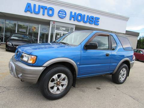 2001 Isuzu Rodeo Sport for sale in Downers Grove, IL
