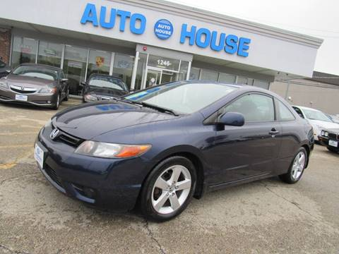 2008 Honda Civic for sale in Downers Grove, IL
