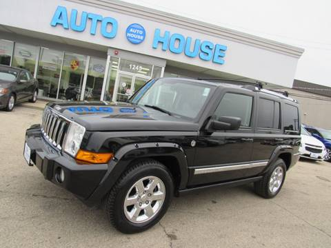 2008 Jeep Commander for sale in Downers Grove, IL