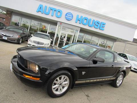 2009 Ford Mustang for sale in Downers Grove, IL