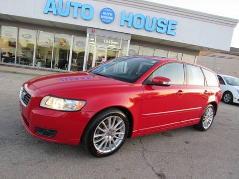 2010 Volvo V50 for sale in Downers Grove, IL