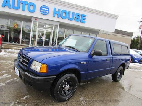 2003 Ford Ranger For Sale >> 2003 Ford Ranger For Sale In Downers Grove Il