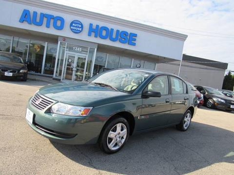 2007 Saturn Ion for sale in Downers Grove, IL