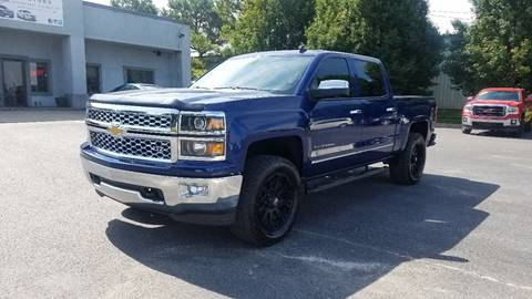 2014 Chevrolet Silverado 1500 for sale in Springdale, AR