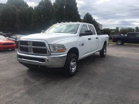 2010 Dodge Ram Pickup 3500 for sale in Springdale, AR