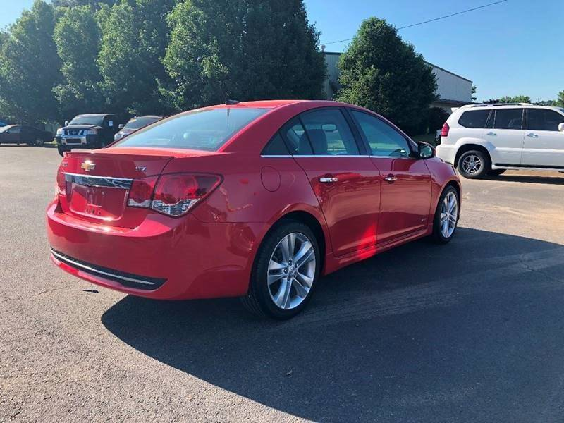 sale in ltz chevrolet cruze at icon details houston tx auto for inventory