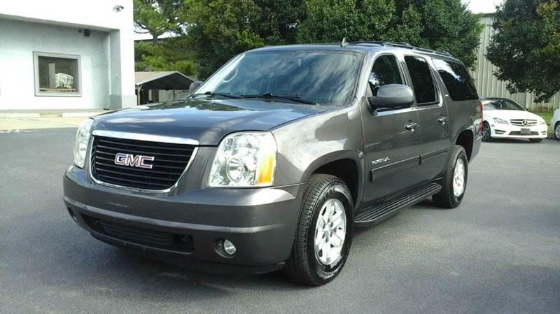 2010 GMC Yukon XL for sale at Bagwell Motors Springdale in Springdale AR