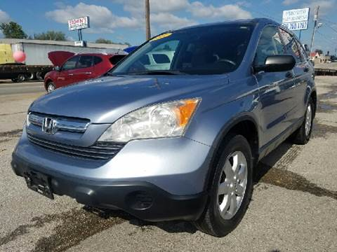 2007 Honda CR-V for sale at Bagwell Motors Springdale in Springdale AR