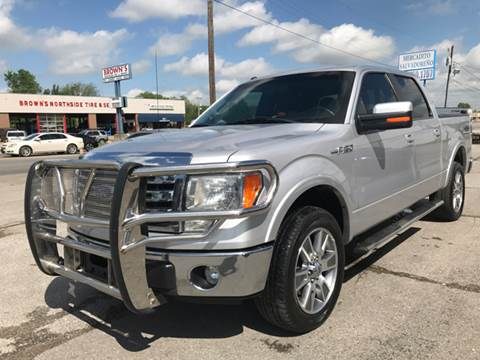 2014 Ford F-150 for sale in Springdale, AR