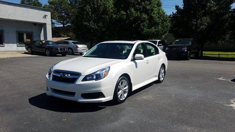 2013 Subaru Legacy for sale in Springdale, AR