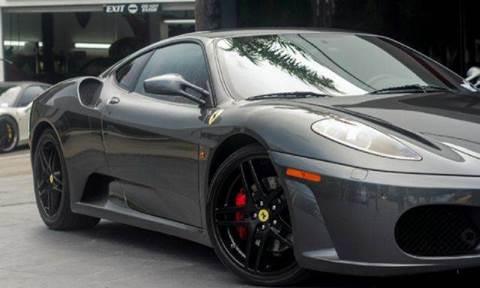 2007 Ferrari F430 for sale in Miramar, FL