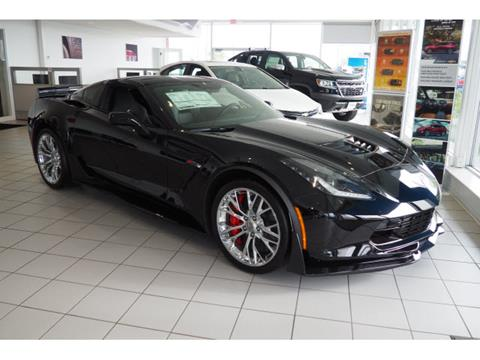2017 Chevrolet Corvette for sale in Plymouth MA