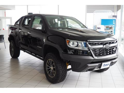 2017 Chevrolet Colorado for sale in Plymouth MA