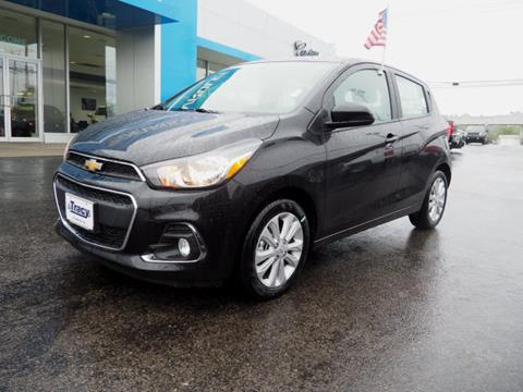 2017 Chevrolet Spark for sale in Plymouth, MA
