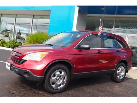 2009 Honda CR-V for sale in Plymouth, MA