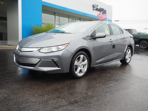 2018 Chevrolet Volt for sale in Plymouth, MA