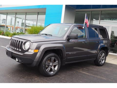 2015 Jeep Patriot for sale in Plymouth MA