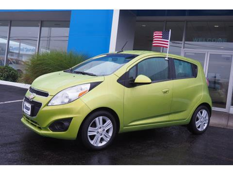 2013 Chevrolet Spark for sale in Plymouth MA