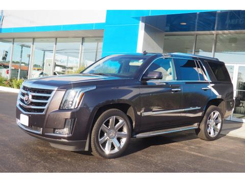 2015 Cadillac Escalade for sale in Plymouth MA