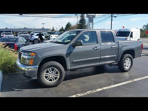 2009 GMC Canyon for sale in Plymouth MA