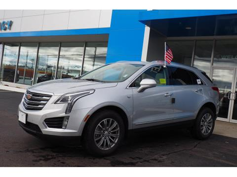 2018 Cadillac XT5 for sale in Plymouth, MA