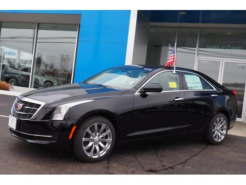 2018 Cadillac ATS for sale in Plymouth, MA