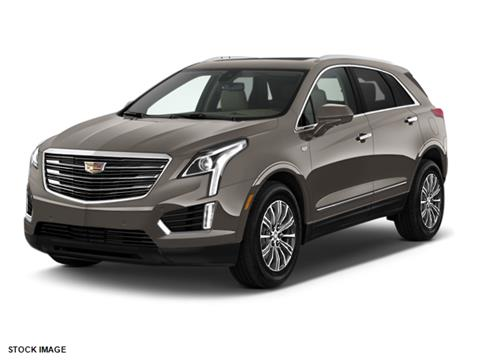 2018 Cadillac XT5 for sale in Plymouth MA