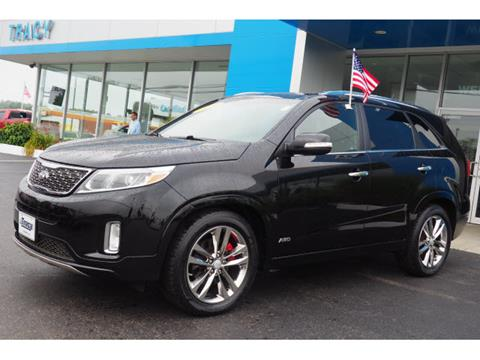 2014 Kia Sorento for sale in Plymouth, MA