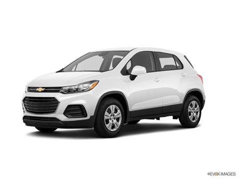 Exceptional 2019 Chevrolet Trax For Sale At Tracy Chevrolet Cadillac In Plymouth MA