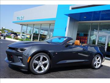 2016 Chevrolet Camaro for sale in Plymouth, MA
