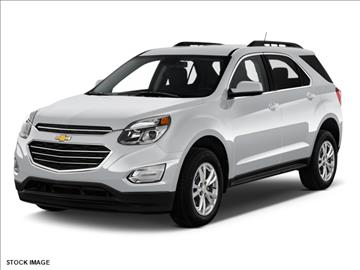 2017 Chevrolet Equinox for sale in Plymouth, MA