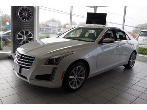 2017 Cadillac CTS for sale in Plymouth, MA