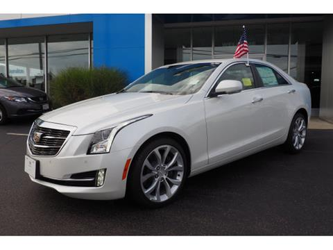 2017 Cadillac ATS for sale in Plymouth MA