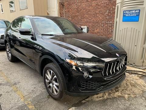 2017 Maserati Levante for sale in Queens, NY