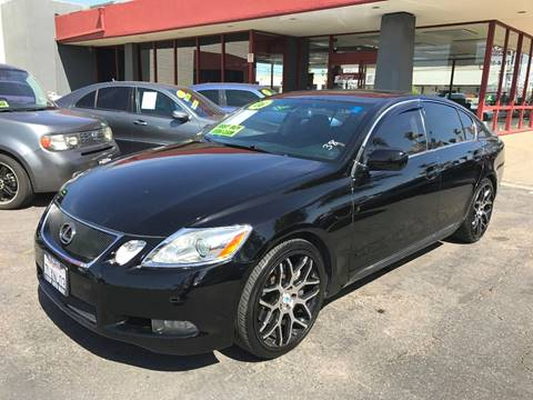 Lexus GS 430 For Sale in California - Carsforsale.com®