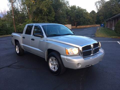 2005 Dodge Dakota for sale in Attleboro MA